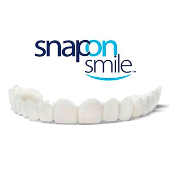 Фото:  Snap on Smile . Вид 1.